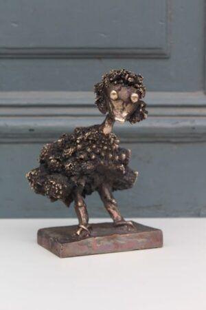 Romanesco Birdie